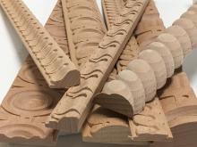 Moulures sculptées GUIMIER
